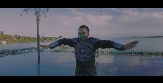 Embedded thumbnail for Nazarbekov Temirlan in «Rukh Ordo»