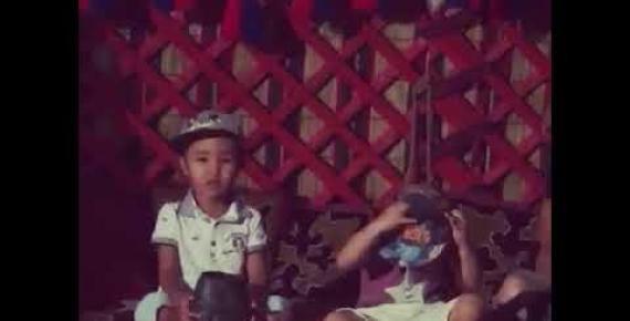 Embedded thumbnail for Children in «Rukh Ordo»